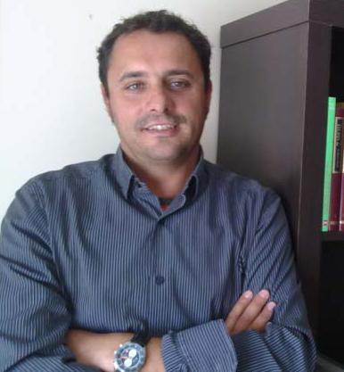 Oscar Briones Gamarra