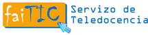faiTIC Servizo de Teledocencia